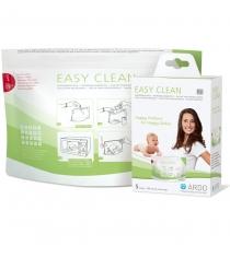 Пакеты для хранения и стерилизации в СВЧ печи Easy Clean 63.00.186...