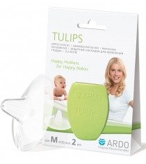 Накладка на грудь Ardo Tulips размер M 63.00.205