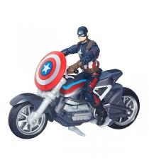 Коллекционный набор Мстителей Avengers B6354