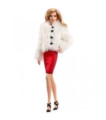 Барби Коллекционная кукла Наталья Водянова CHX13