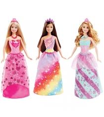 Барби Куклы принцессы в ассортименте DHM49