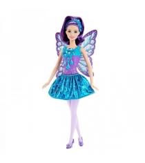 Барби Кукла-принцесса Gem Fashion DHM55