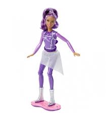 Барби Кукла с ховербордом из серии и космическое приключение DLT23