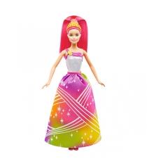 Барби Куклы-принцессы с длинными волосами DPP90
