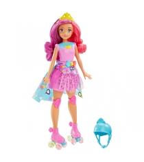 Барби Кукла Повтори цвета из серии и виртуальный мир DTW00...