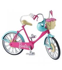 Барби Велосипед DVX55