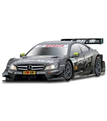 Bburago 1 32 ралли dtm Mercedes amg c-coupe 18-41155