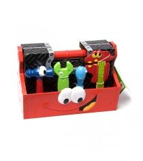 Игровой набор инструментов из 14 шт в коробке  Boley 31701