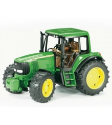 Трактор John Deere 6920 Bruder 02-050