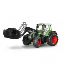 Трактор Fendt Favorit 926 Vario с погрузчиком Bruder 02-062