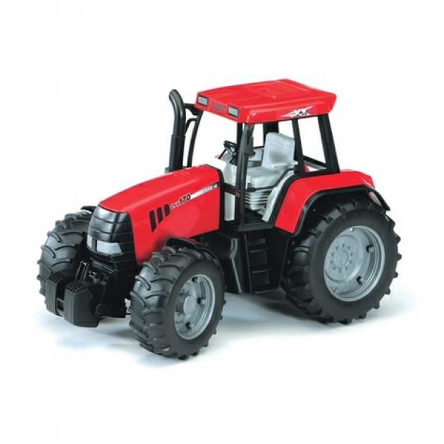 Трактор Case CVX 170 Bruder 02-090