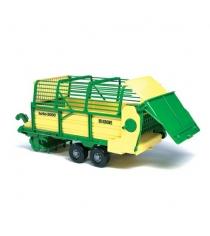 Прицеп bruder для перевозки кормов Bruder 02-208