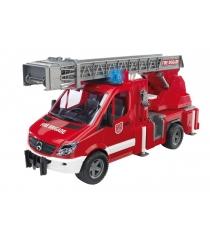 Пожарная машина Bruder 02-532 02532