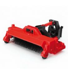 Устройство для уборки улиц Bruder 02-583