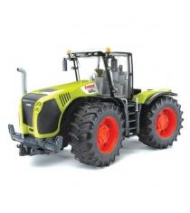 Трактор Claas Xerion 5000 с поворачивающейся кабиной Bruder 03-015...