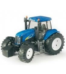 Трактор New Holland T8040 Bruder 03-020