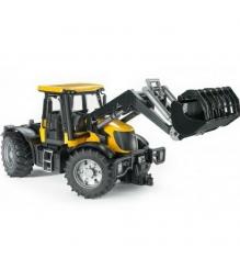 Трактор JCB Fastrac 3220 с погрузчиком Bruder 03-031