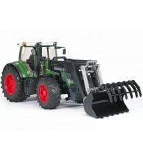Трактор Fendt 936 Vario с погрузчиком Bruder 03-041