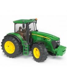 Трактор John Deere 7930 Bruder 03-050