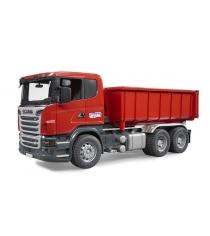 Контейнеровоз Scania Bruder 03-522