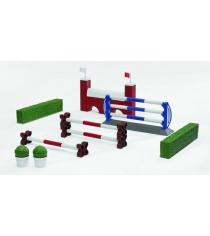 Игровой набор для скачек Bruder 62-532