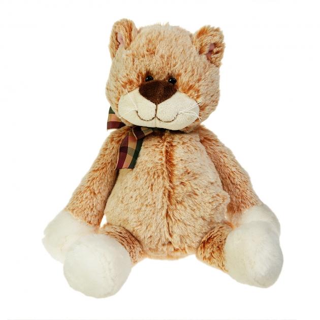 Ленивый котик Павлик 26 см Button Blue 41-1029B9