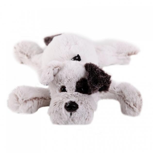 Собака Джек лежачий 33 см Button Blue 41-1141E