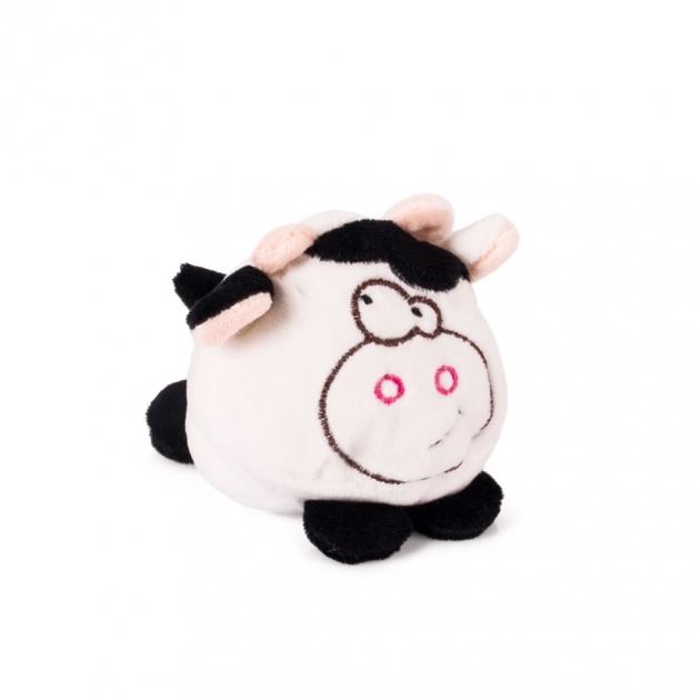 Мячик корова 7 см Button Blue 73-1011