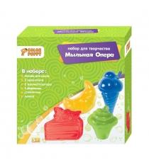 Набор для творчества мыльная опера пирожные Color Puppy 322800