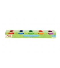 Тесто для лепки Color Puppy 5 цветов