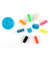 Набор для лепки из теста Color Puppy 8 цветов