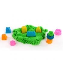 Цветной песок Color Puppy с формочками 500 гр.