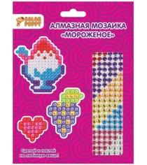 Алмазная мозаика Color Puppy стикер мороженое 95292