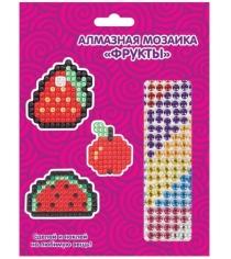 Алмазная мозаика Color Puppy стикер фрукты 95293