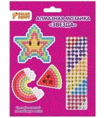 Алмазная мозаика Color Puppy стикер звезда 95294