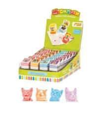 Штампик Color Puppy кошки 2 d в ассорименте 95300