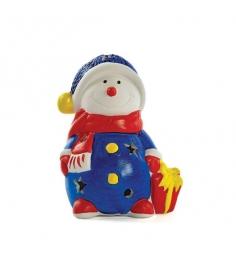 Набор для творчества Color Puppy роспись светильника снеговик 972803...