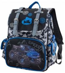 Школьный рюкзак De lune 52-05