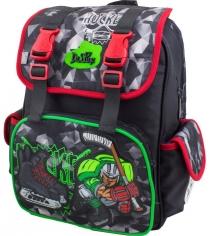 Школьный рюкзак De lune 52-12