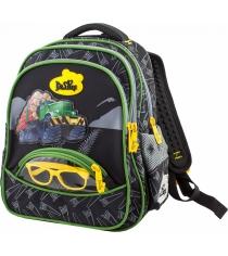 Школьный рюкзак De lune 54-09