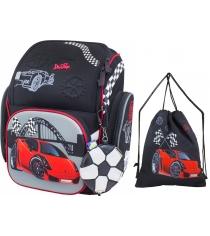 Школьный рюкзак De lune 6-101