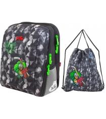 Школьный рюкзак De lune 7-121