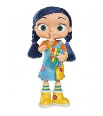 Интерактивная кукла Simba Виспер 34 см 9358495