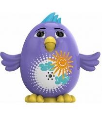 DigiBirds Цыпленок с кольцом Violet 88280-1