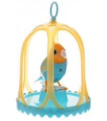 Птичка с большой клеткой и кольцом DigiFriends 88295S-2...