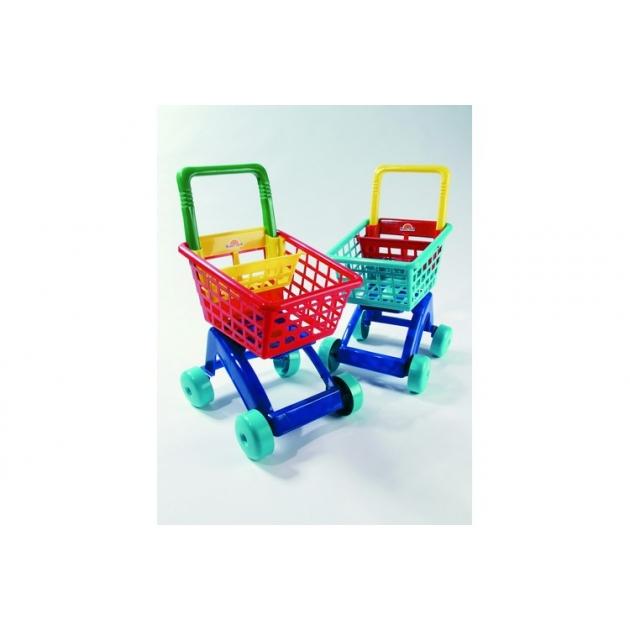Игрушечная тележка Dohany для супермаркета 5022