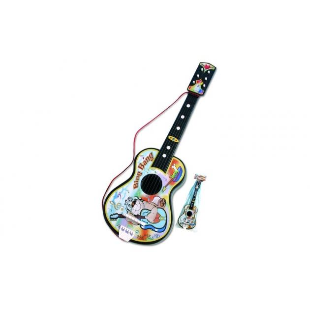 Игрушечная гитара Dohany большая 701