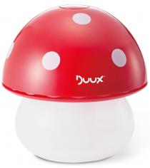 Ультразвуковой увлажнитель воздуха и ночник Duux Mushroom DUAH02