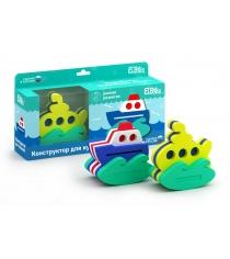 Игрушка для ванны El basco Кораблик Подводная лодка 03-004