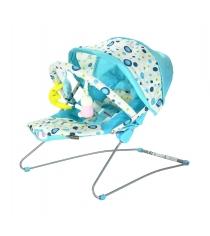 Шезлонг для малышей Everflo baby bouncer bebabybus uc42